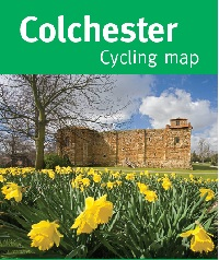 Colchester Cycle Map