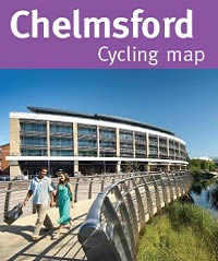 chelmsford cycle map