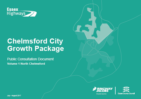 Chelmsford City Growth Package - North Chelmsford - PDF