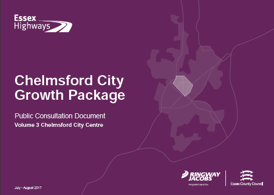 Chelmsford City Growth Package - City Centre - PDF