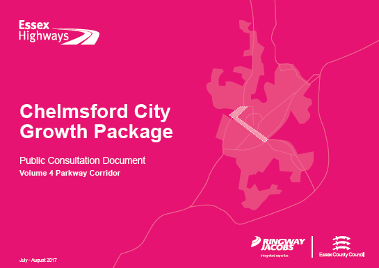 Chelmsford City Growth Package - Parkway Corridor - PDF
