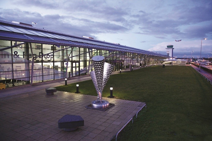 London Southend Airport, Southend-on-Sea