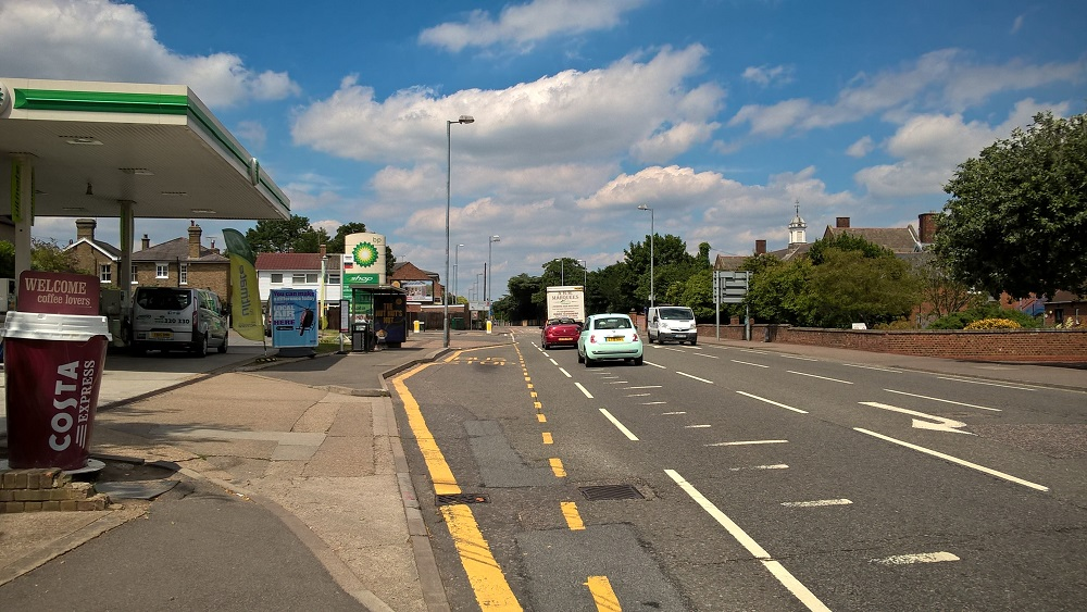 Image of Broomfield Road, Chelmsford