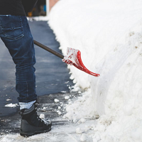 Clearing snow and ice | Essex County Council