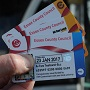 Concessionary fares | Essex County Council