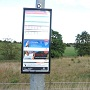 Bus timetable changes
