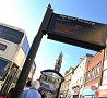 Supported bus services